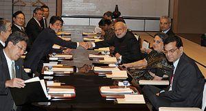 Modi-Abe Summit High on Rhetoric, Lagging in Agreements