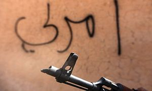 Will the Islamic State Gain Influence in South Asia?