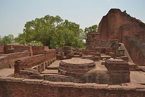 800 Years Later, an Ancient University Reopens in India