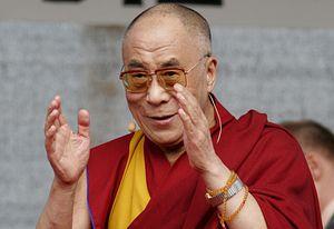 Dalai Lama in Informal Talks for Visit to China