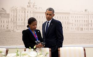 NSA Susan Rice in China: Rethinking 'New Type Great Power Relations'