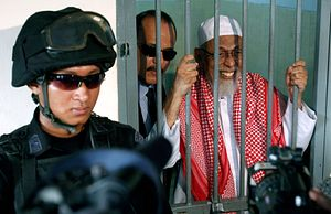 Indonesia, Malaysia and the Fight Against Islamic State Influence