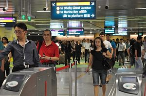 Southeast Asia's Railway Woes