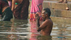 Cleaning Up the Ganges