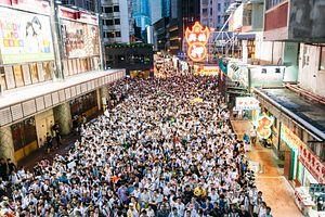 China's Democracy Challenge