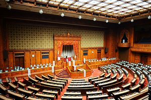 Japan's New Security Legislation: A Missed Opportunity