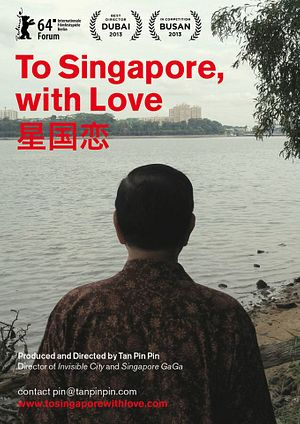 Singapore Bans Documentary on Political Exiles