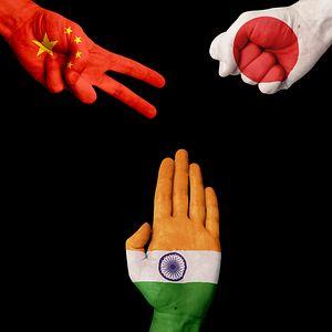 Modi's Tokyo-Beijing Balancing Act