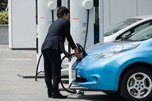 Three Approaches to Japan's Energy Problem