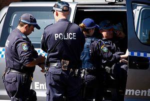 Terrorist Plot Thwarted in Australia