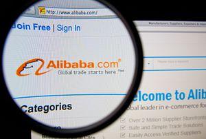 The Risks of Alibaba's Wall Street Splash