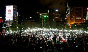 Hong Kong and China: One Country, Two Histories
