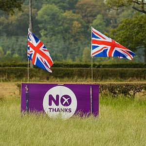 What Does China Think of Scotland's Referendum?