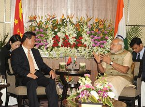 Can India Assert Itself Against China?