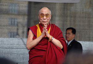 Nobel Laureates Decry Dalai Lama Visa Denial