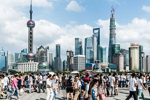 Is China's Market-State Juggernaut Grinding to a Halt?