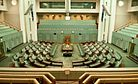 Australia's Frustrating Parliament