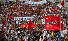 Most Chinese Expect War With Japan