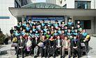 South Korea's War on Brain Drain