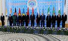 The New, Improved Shanghai Cooperation Organization