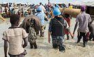 China Triples Peacekeeping Presence in South Sudan