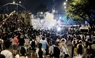 How to Save Occupy Central