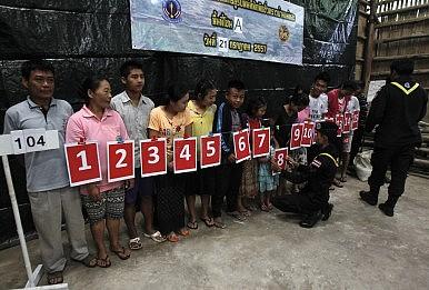 Myanmar's Controversial Census