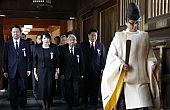 Shinzo Abe's Cabinet Reshuffle
