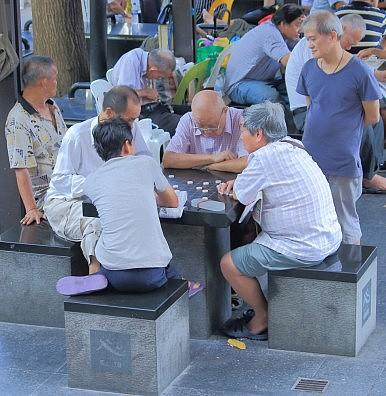 Singapore: A Geriatric Society