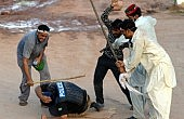 Nawaz Sharif Chairs Emergency Parliament Session as Crisis Worsens