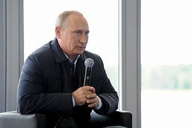 Putin's Chilling Kazakhstan Comments