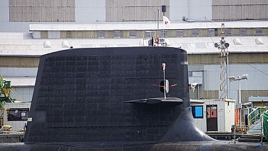 Australia May Buy 'Off-The-Shelf' Japanese Subs