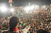 Pakistani Protests Jeopardize Xi Jinping's Visit