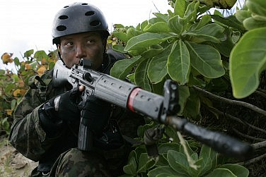 Promise and Potential Peril: Japan's Military Normalization