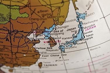 Japan's New Cabinet Seeking Regional Cool-Down