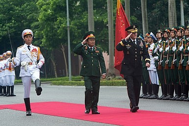 US and Vietnam Should Tread Carefully on Relations