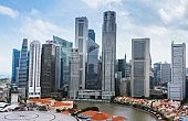 Asia Climbs Competitiveness Scale