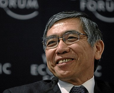 Bank of Japan Still Optimistic on Recovery