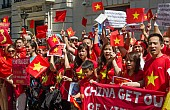 Vietnam's Envoy to China Reinforces Communist Unity