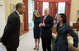 Obama Advisor Susan Rice to Visit China