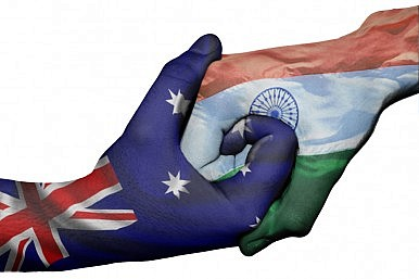 Australian PM Visits India, Signs Nuclear Deal