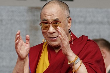 South Africa Prevents Dalai Lama From Attending Nobel Peace Summit