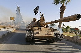 How the US Made ISIS a Threat
