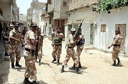 The State of Terrorism in Pakistan