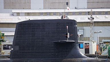 Making Sense of the Japanese Submarine Option