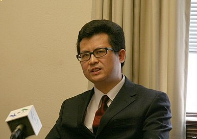 Trial Set for Human Rights Campaigner Guo Feixiong