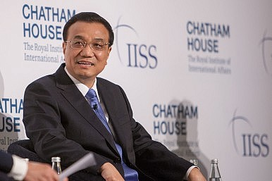 Li Keqiang: China's Economy Is Going Strong