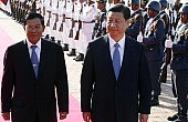 Cambodia's Foreign Policy Grand Strategy
