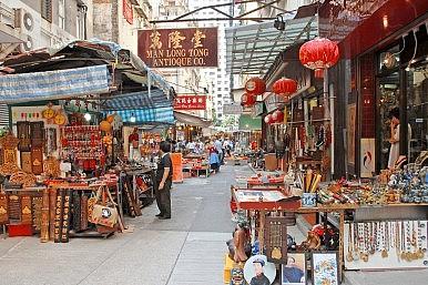 Asians Positive Amid Global Gloom