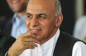 Afghanistan Presidential Candidate: No 'Two-Headed' Government